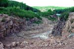 Amethyst Mine Panorama