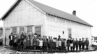 Beardmore school (Apr 19 1939)