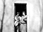 Cookhouse - Dorion ~ 1926-27