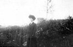 Mrs. Jane Burgess - Paymaster Mine