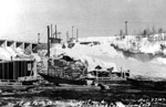 Ear Falls - Generating Station (1947)