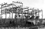 Ear Falls Generating Station (August 1930)