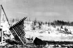 Ear Falls Generating Station (March 1947)