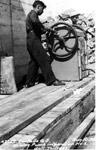 Diving Pump (~1940's)