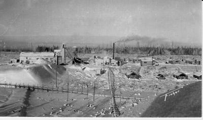 Tombill Mine (~1937)