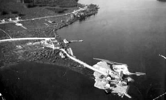 Hardrock Mine - Discovery Point (1938)