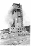 Fire in Headframe (GECO)