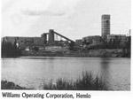 Williams Operating Corporation - Hemlo