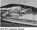 James River Marathon Ltd. (pulp mill)