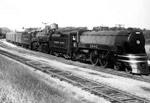 Locomotive CPR 3002