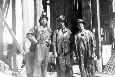 McMarmac Mine and Men (1941)