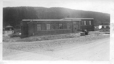 Red Rock Municipal Building
