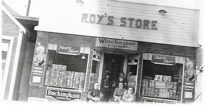 Roy's Store