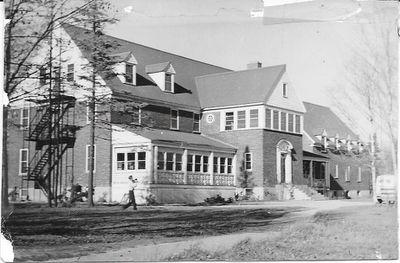 Red Rock Inn