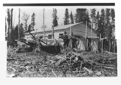 Lake Sulphite Pulp and Paper Co. (1937)