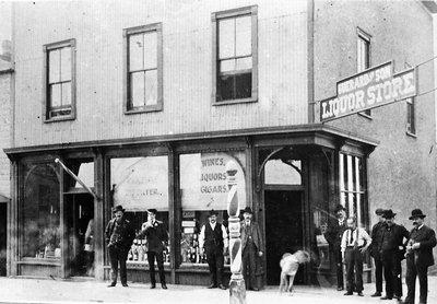 Guerard & Son Liquor Store