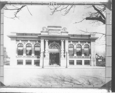 Fort William Public Library