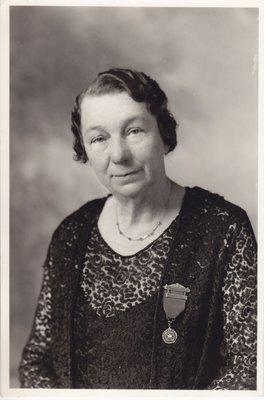 Mrs. Isabella Aitkens