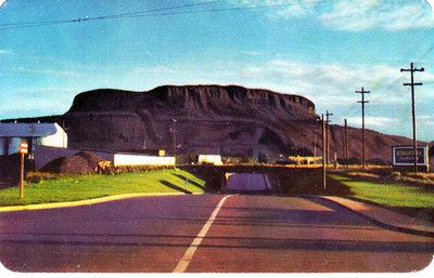 Mount McKay