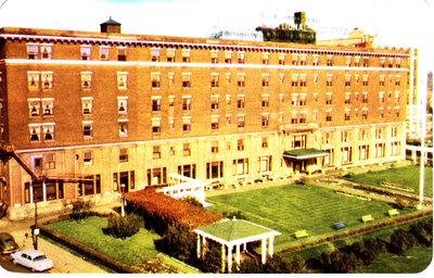 Prince Arthur Hotel