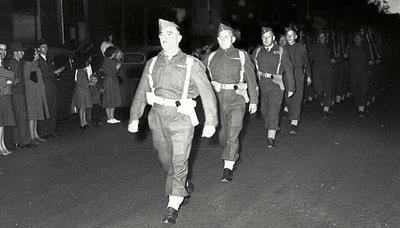Sergeant Donald Smith