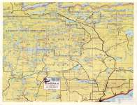 Lakes Adjacent Gunflint Trail