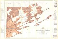 Crooks Township, Jarvis and Prince Locations and Offshore Islands : Thunder Bay District