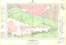 Lower Shebandowan Lake : Thunder Bay District