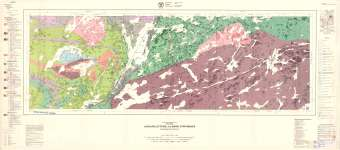 Conant, Jutten, and Smye Townships : Thunder Bay District