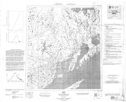 Iron (%) : Fort William Sheet and part of Nipigon Sheet