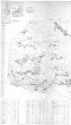 Summary of Airborne Geophysical Data for Northwestern Ontario (West Half)