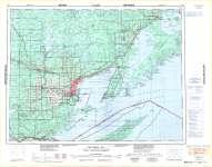 Thunder Bay : Canada - United States of America