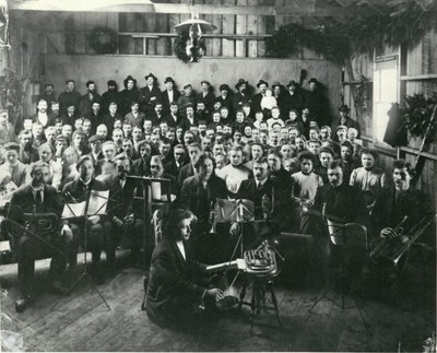 Orchestra, uknown