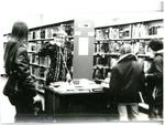 Port Arthur Public Library