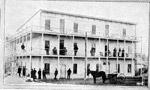 Beaver Mountain Mine Hotel