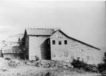 Silver Islet Mine Stamp Mill (~1900),