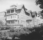 St. Joseph's Boarding School (~1927)