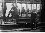 Electric Street Railway, Port Arthur (~1892)