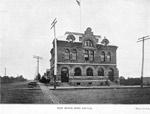 Port Arthur Post Office (~1892)