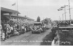 Diamond Jubilee Parade at Fair Grounds (1927)
