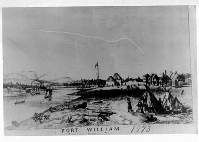 Fort William (1873)