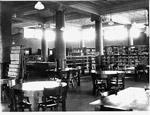 Fort William Library Circulation Dept. (1912)