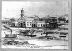 Roman Catholic Mission, Fort William