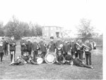 Fort William Citizen's Band (~1905)