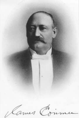 James Conmee, 1848-1913 (~1884)