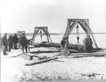 Lake Superior Water Intake Pipe (1910)