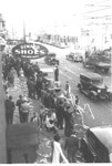 VJ Day, August 1945