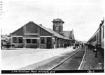 C.P.R. Station - Port Arthur (1925)