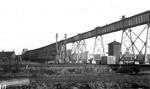 Port Arthur Ore Trestle - Steel Viaducts (March 21 1945)