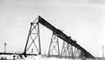 Port Arthur Ore Trestle ( Feb 27th 1945)